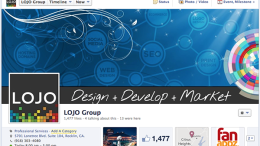 LOJO Group Facebook