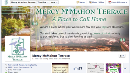 Mercy McMahon Facebook