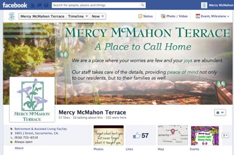 Mercy McMahon Facebook
