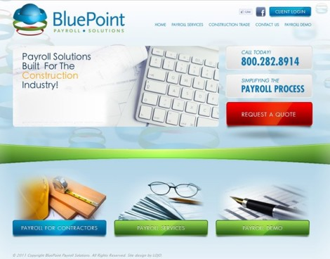 BluePoint Payroll