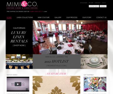 Mimi & Company
