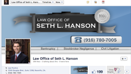Law Office of Seth L. Hanson Facebook