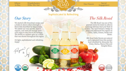 Silk Road Soda Company