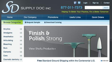 Supply Doc Inc