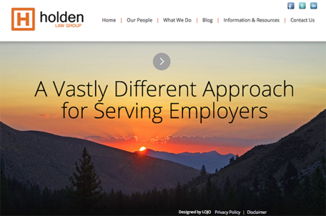 Holden Law Group